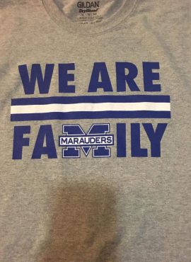 """We Are Family"" T-Shirt"